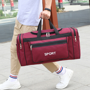 Image 3 - Big Capacity Gym Bags Sport Men Fitness Gadgets Yoga Gym Sack Mochila Gym Pack for Training Travel Sporttas Sportbag Duffle Bags