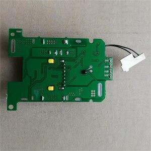 Image 4 - Ersatz Batterie Fall Lade Schutz PCB Circuit Board für MAKITA 18V BL1830 3,0 Ah 5,0 Ah BL1840 BL1850 Li Ion batterie