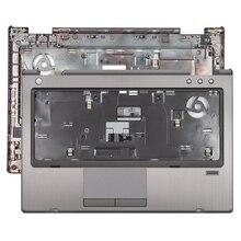 Original For HP Probook 6460B 6465B 6470B 6475B Palmrest cover With Touchpad 6070B0479803 642742-001 jigu original laptop battery for hp probook 6360b 6460b 6465b 6470b 6475b 6560b 6565b 6570b