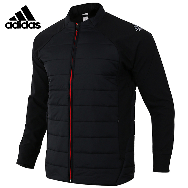 Original New Arrival Adidas WK PADDED JK Sportswear Mens Jacket Hooded Outdoors CZ2167