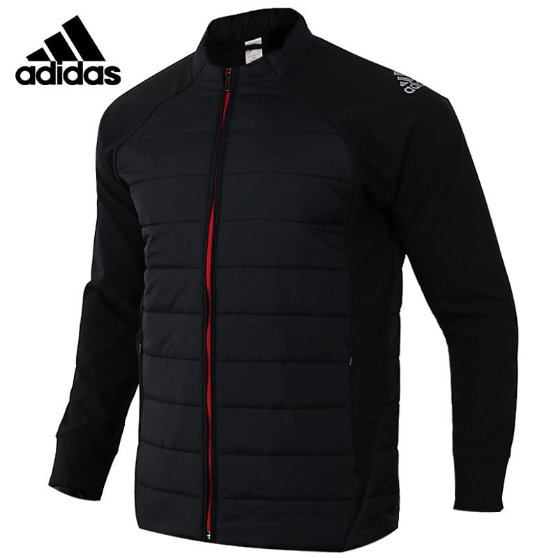 Original New Arrival Adidas WK PADDED JK Sportswear Mens Jacket Hooded Outdoors CZ2167