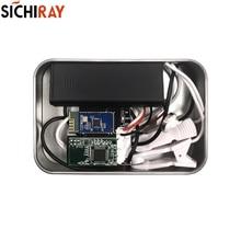 TGAM Starter ערכת גלי המוח חיישן EEG מוח חיישן בקרת צעצועי עבור Arduino או Neurosky App פיתוח עם TGAT1 מתן SDK