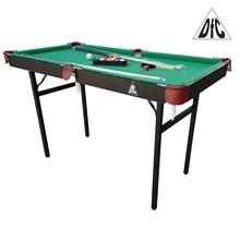 Бильярдный стол DFC HOBBY HM-BT-48003