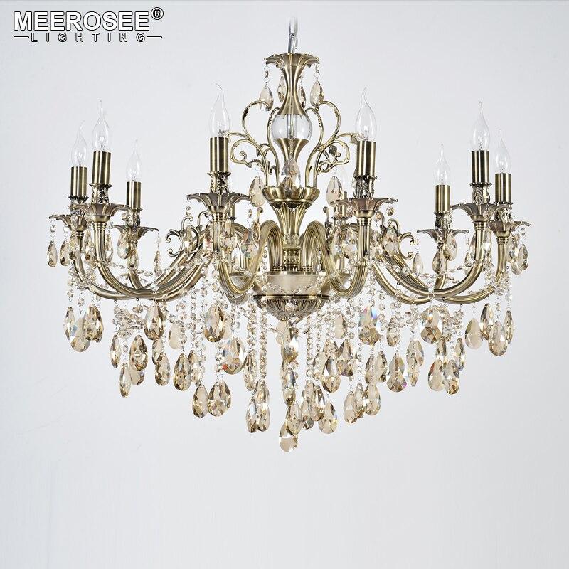 Vintage Crystal Chandelier Lighting Fixture Crystal Lamp Hanging Light Candelabra For Aisle Hallway Porch Staircase|vintage crystal chandelier|chandelier light fixture|crystal chandelier lighting - title=