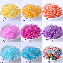 37pcs 10MM Czech Glass Seed Beads Strange Suitable for Clothing Handmade Jewelry Crafts DIY Bracelet Necklace
