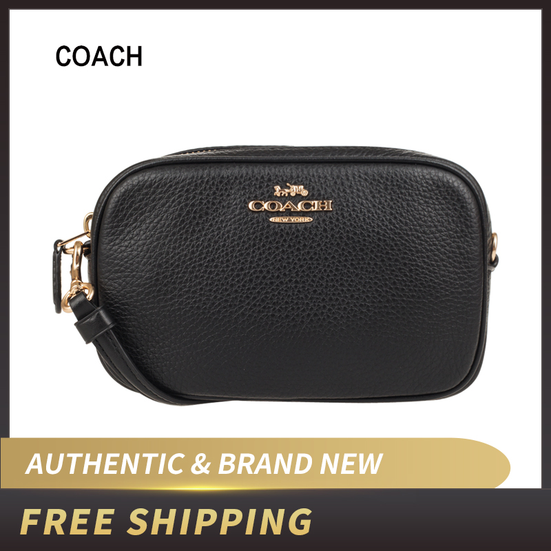 Authentic Original & Brand New Coach F73952 Convertible Belt Bag