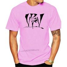 Funny Printed Men T shirt O-neck tshirts Violadores del verso Logo Women cotton T-Shirt