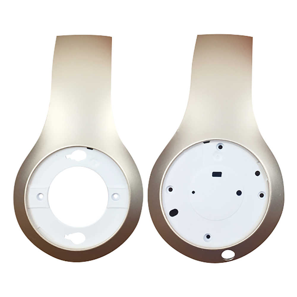 Left Right Headphone Cover For Beats Studio 2 0 Wireless Bluetooth Headphone Outside Underbeam Panel Bezels Parts Housing Case Aliexpress