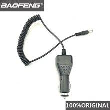 Baofeng UV 5R USB רכב סוללה מטען עבור Baofeng UV 5R 5RE F8 + DM 5R ווקי טוקי UV5R רדיו חם DMR אביזרי רדיו שני בדרך