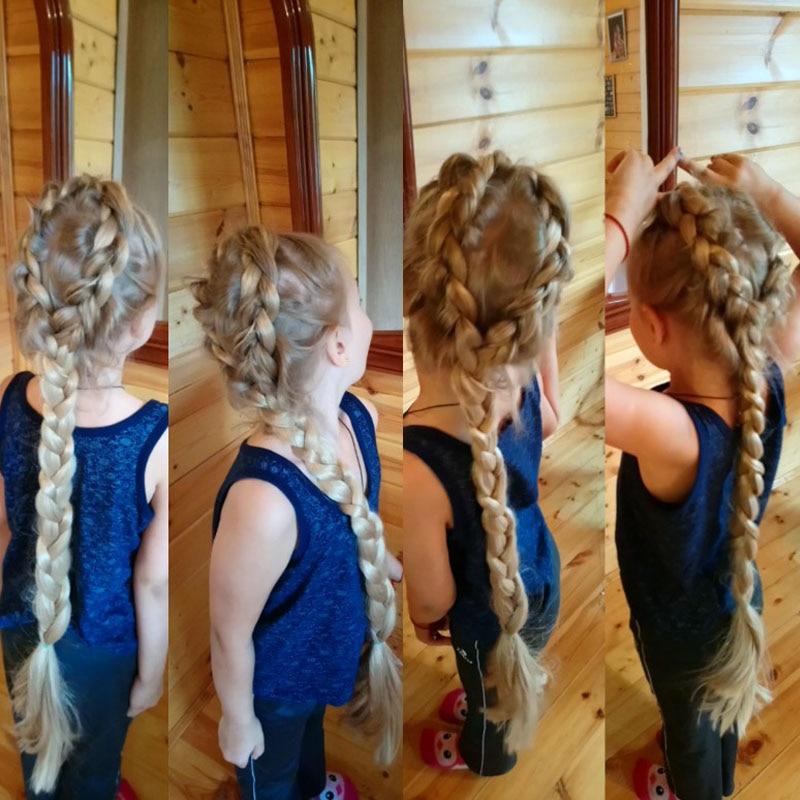 leiliecei hair