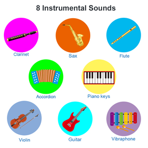 Image 4 - 148 x 60cm Big Size Musical Play Mat with Instrument Voices Dancing Game Piano Carpet Educational Intelligence Developing Toys