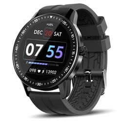 Kospet Magic 2S inteligentny zegarek 40 trybów sportowych 1.3 calowy ekran HD rozdzielczość 3ATM wodoodporny Smartwatch Bluetooth 2020 dla kobiet mężczyzn