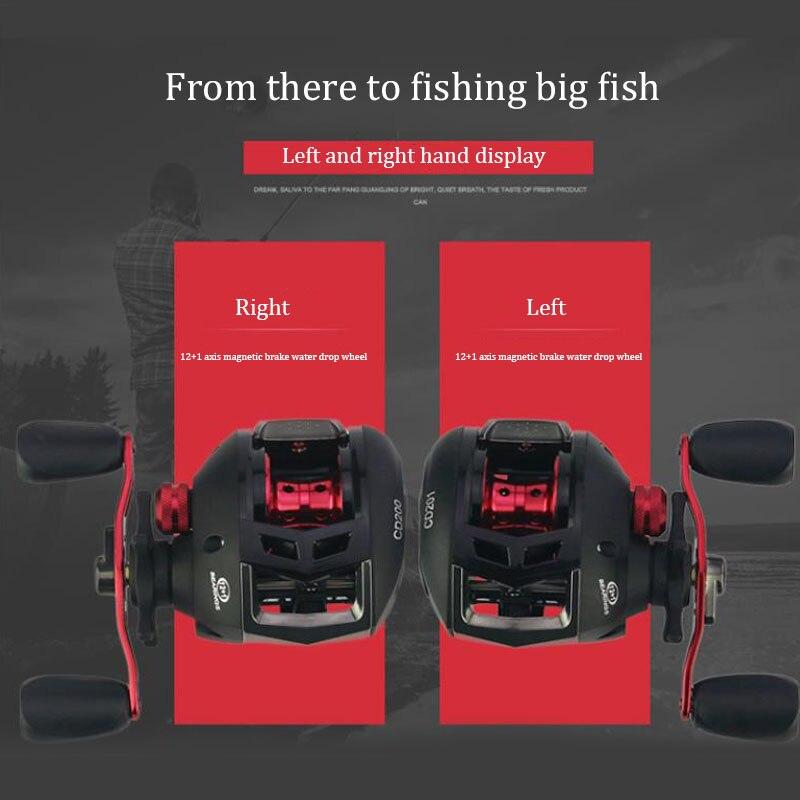 釣りリール Baitcast 最終割引 リールホイール釣り糸ホイールサブ輪サブハンドルリール釣り糸魚リール釣りギア釣りホイール