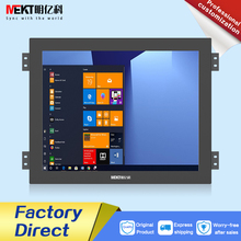 Outdoor 1000cd / panel waterproof IP65/19/15/17 inch capacitive touch s