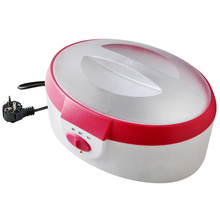 New Hot Paraffin Wax Heater Hand SPA Therapy Machine -Paraffin Bath for Face, Hand, Foot & Hair Removal Salon Treatment EU P