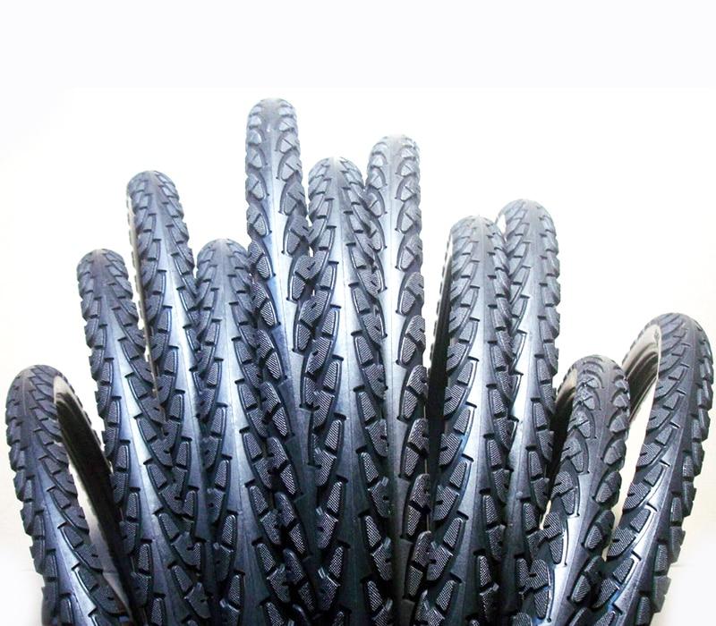 Велосипед твердые шины 26 подходит для 26*1,95 26*2,125 26*1,50 шины фиксированной надувания твердые шины велосипеда шестерни твердые для горного вело...