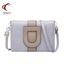 Female Shoulder Bag PU Leather Handbags Women Bags Luxury Designer Small Square Crossbody Messenger Bag for Women Clutch Bags все цены