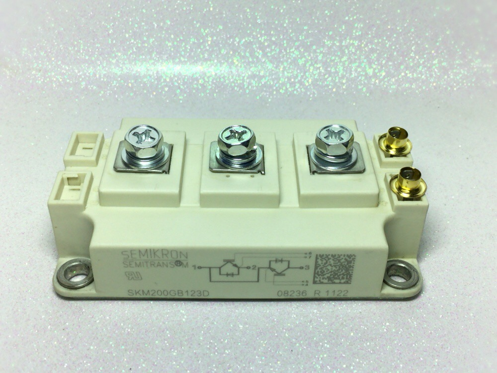 จัดส่งฟรีใหม่ SKM200GB123D SKM200GB124D SKM200GB125D SKM200GB126D โมดูล-ใน โมดูลระบบอัตโนมัติในบ้าน จาก อุปกรณ์อิเล็กทรอนิกส์ บน AliExpress - 11.11_สิบเอ็ด สิบเอ็ดวันคนโสด 1
