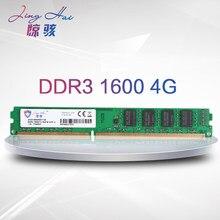 JING HAI DDR3 2G 4G 8G 1333Mhz 1600Mhz 1866Mhz 1.5V desktop memory RAM 240 pins, lifetime warranty dual channel