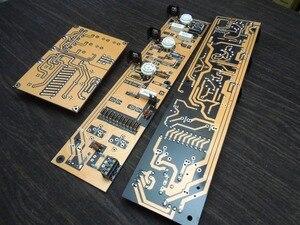 Image 3 - Douk Audio niemiecki D.Klimo LAR Gold Plus rura MM/MC Phono Stage płyta wzmacniacza DIY Kit