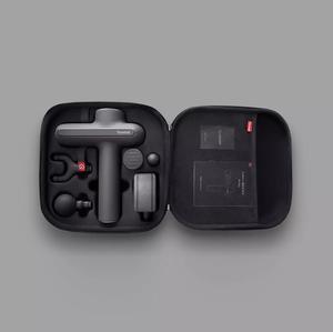 Image 5 - Youpin Yunmai Pro temel kas masajı tabanca 60W güçlü 2600mAh derin doku masajı çalışma çalışma terapi kas ağrısı kabartma