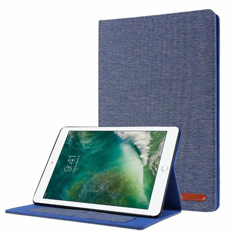 iPad A2200 2019 iPad Luxury Leather 10.2