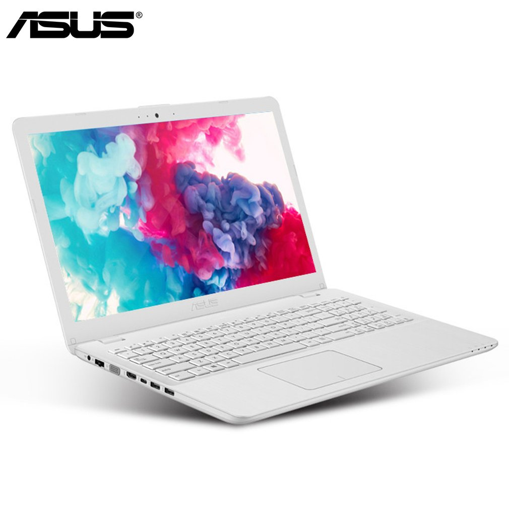 Asus FL8000UN8550 Gaming Laptop 4GB RAM 1TB ROM Computer 15.6