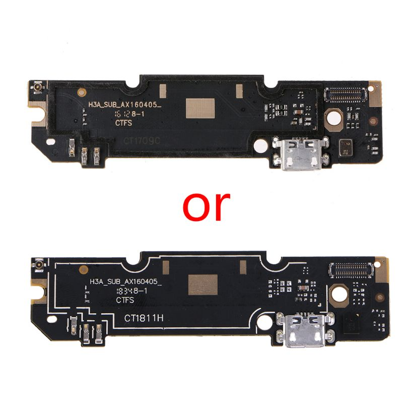 USB Charging Port Connector Board Flex Cable Replacement For Xiaomi Redmi Note 3 Pro