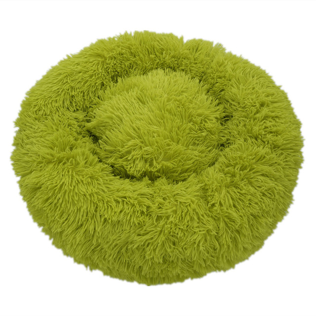 Dog Bed Sofa Round Plush Mat For Dogs Large Labradors Cat House Pet Bed Dcpet Best 2021 Best Selling Product 4