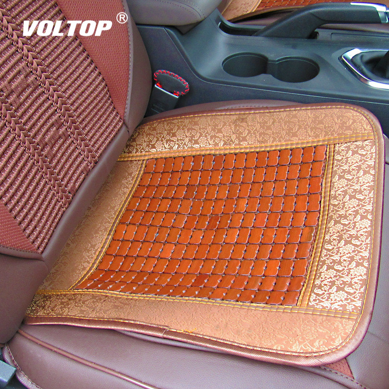 Rear-Seat-Cushion-Protector-Accessories Car-Seat-Cover Universal Cool Summer Front 45x45cm