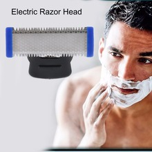 Touch Rechargeable Shaver Head Replacement Blade Cutters Electric Razor Men Hair Trimmer Accessories man tools