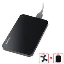 Toshiba 4TB/2TB/1TB/500GB/320GB/250GB HDD 2.5 ''przenośny zewnętrzny dysk twardy dysk twardy HD Externo USB3.0 zewnętrzny dysk twardy