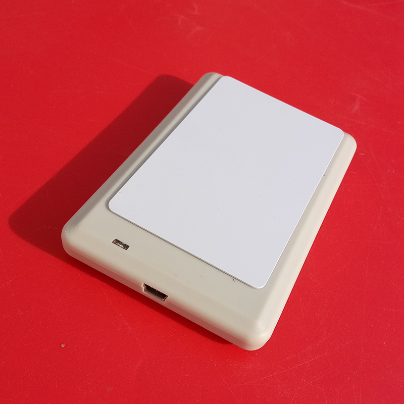 RFID UHF Electronic Tag Reader 915MHZ Code Writer GEN2 Card Issuing Machine 6CG2
