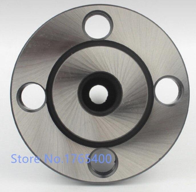 Купить с кэшбэком 1pcs BT40-BST-100L arbor +RBH 160-202 mm  High precision Twin-bit Rough Boring Head system,for CCMT120408 ,RBH Boring Tool