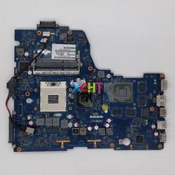 K000125700 PHQAA LA-6831P dla Toshiba Satellite P750 P755 A660 A665 Laptop Notebook płyta główna do komputera płyta główna testowane