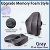 2pcs upgrade Gray