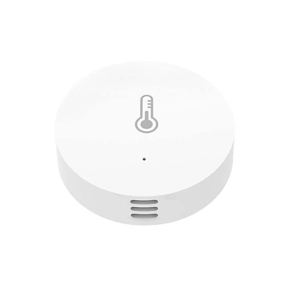 Xiaomi Mijia Temperature Humidity Sensor Intelligent Smart Home Environment Sensor Control Via Mihome APP Zigbee Connection