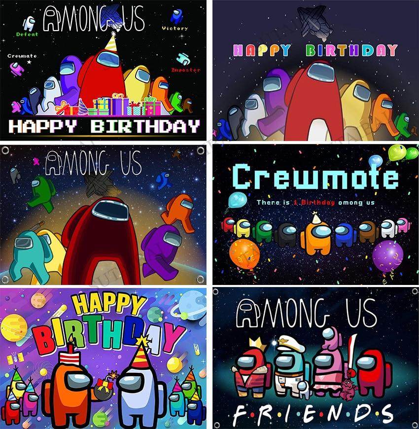 У нас счастливыми задние фоны для фотографий в день рождения пространство самозванец игры для детей детский день рождения, день рождение ма...