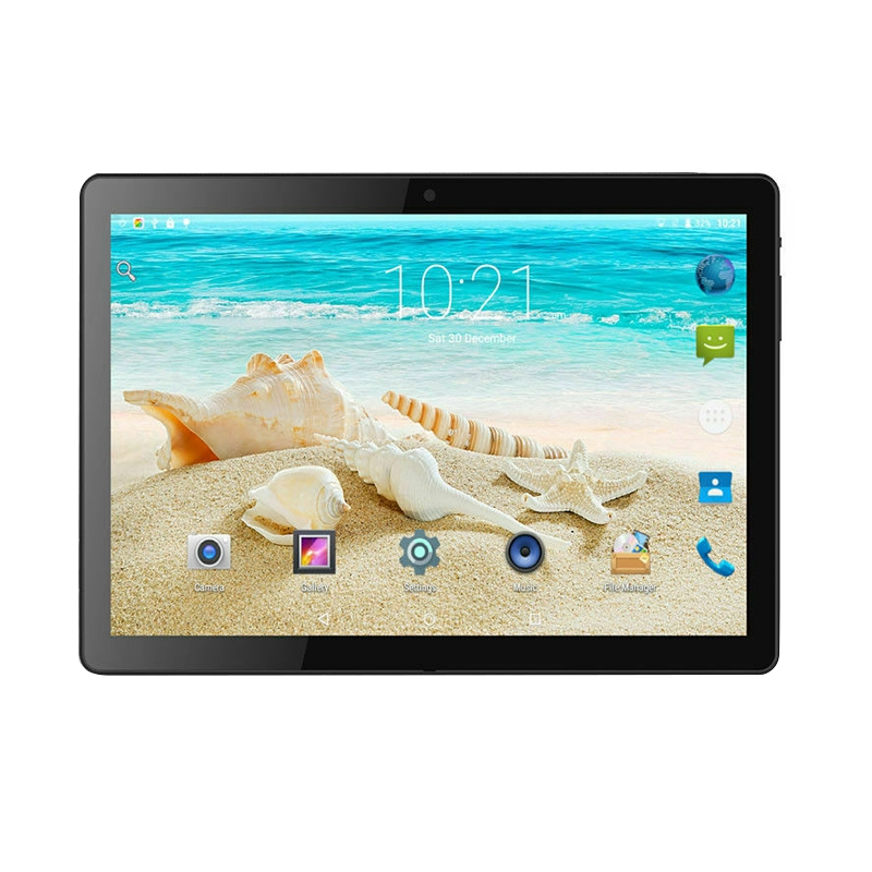 New 10 Inch 3G Phone Call Tablets Android 7.0 Quad Core 2G+32G Tablet Pc 3G LTE Dual SIM Card Laptop WiFi GPS Bluetooth Tab,US P