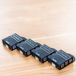 Image 5 - DUNU самоблокирующийся быстрой со сменной вилкой TYPE C 3,5 несимметричный 2,5/3.5PRO/4,4 сбалансированный разъем для Android USB типа C для телефона