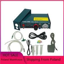 Полуавтоматический дозатор клея pcb паяльная паста контроллер