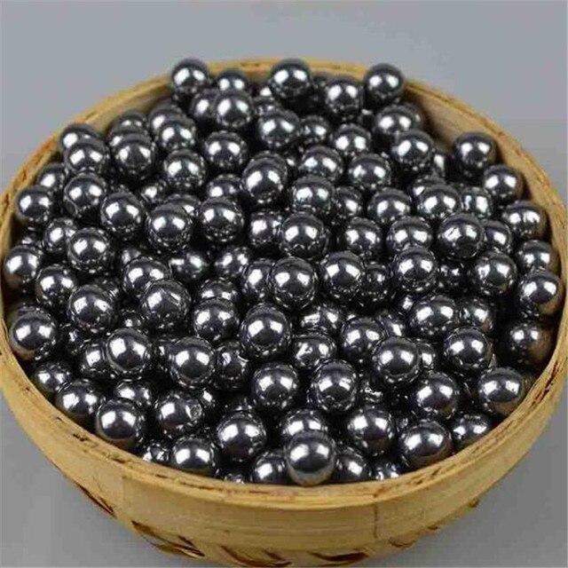 9mm 10mm 11mm 12mm 13mm 14mm 15mm 16mm 18mm 20mm steel Balls used for Outdoor Hunting Slingshot Stainless Steel Hitting 1