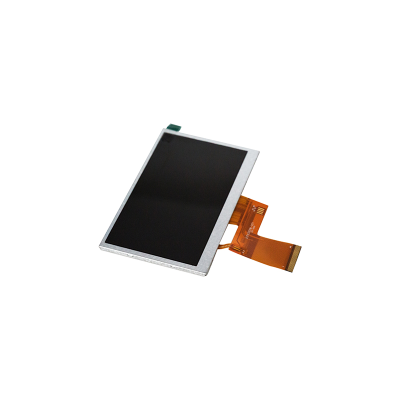 Jumper The LCD screen for Jumper T16/T16 PLUS Pro V2 New 4.3 inch LCD display(China)