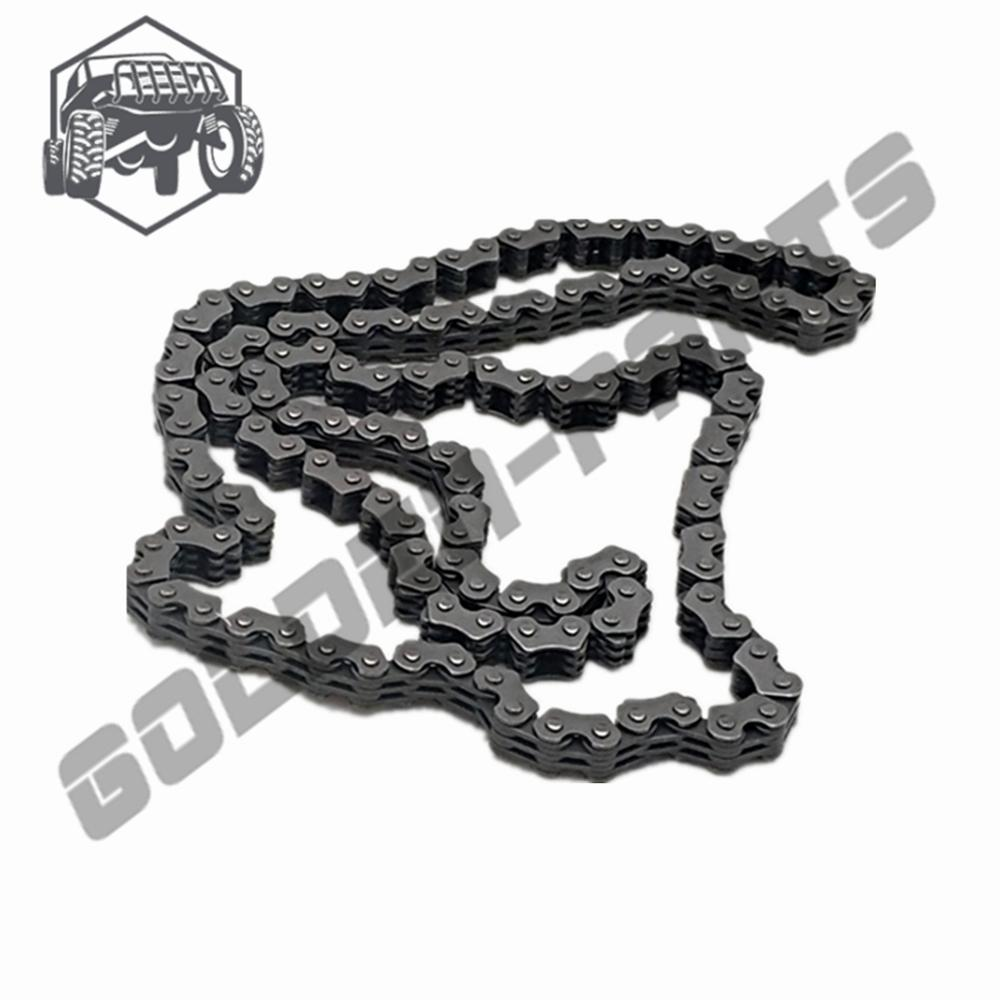 Timing Chain M7-6.35-126 FOR <font><b>HISUN</b></font> <font><b>700</b></font> <font><b>UTV</b></font> SPARE PART 14302-007000-0000 image