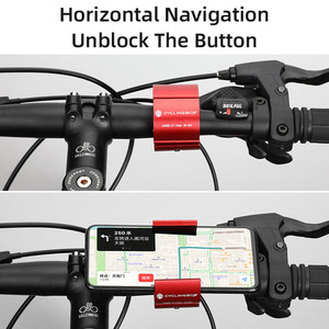Image 5 - Portabiciclette invisibile anulare portabiciclette per biciclette in lega di alluminio accessori per bici da ciclismo portatili