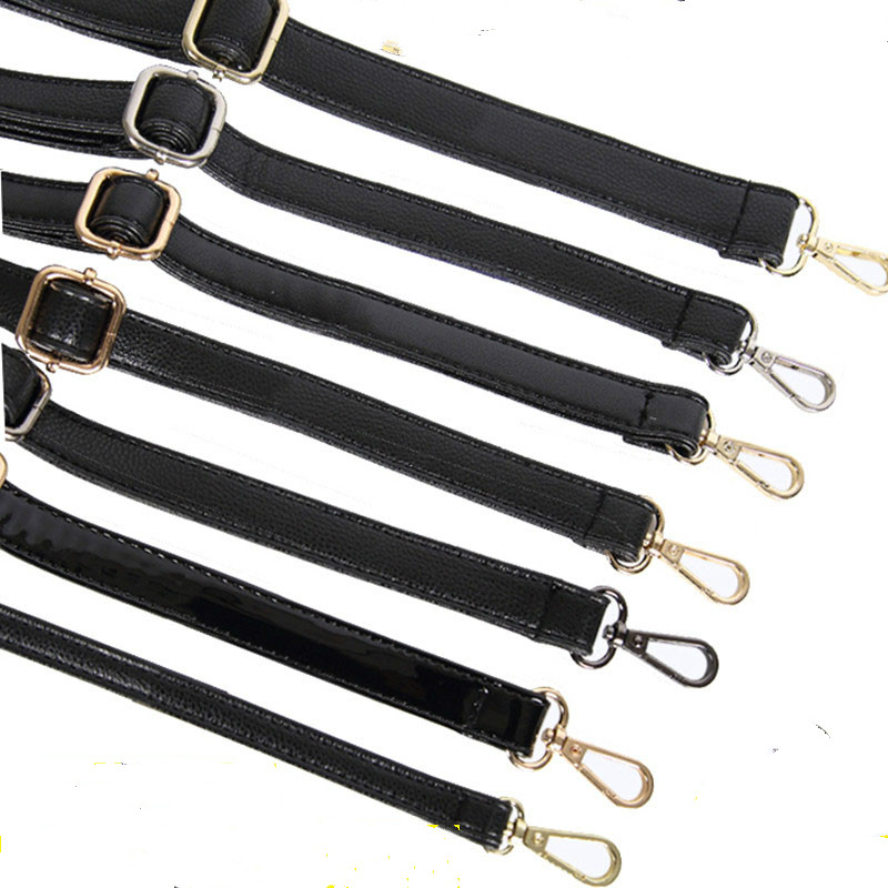 Women's Bag With Accessories Wide Single Shoulder Slant Span Bag Belt Backpack Bag Accessories With Leather Belt