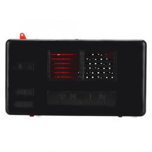 Image 3 - 3V 14dB Zes Buis Am S66E Radio Klassieke Circuit Elektronische Componenten Diy Productie Kit Met 5Mm Радиоприемник
