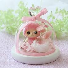 купить Eternal Rose Lovely Toy Teenage Girlfriend Gift Valentine's Day Gifts Birthday Gift Exquisite Gift дешево