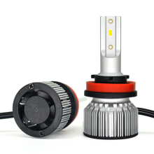 maxgtrs car led headlight h4 h7 h11 h8 9005 hb3 9006 hb4 9012 h16 8000lm auto headlamp fog lighting drl bulbs 6000k plug OLPAY Car-Headlight-Bulbs H7 H4 LED Bulb 6000K 11000LM Led H7 H4 H11 H1 9005 HB3 9006 HB4 H8 9012 HB2 9003 LED Bulb 12V 100W