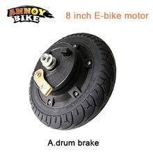Motor 8 Inch Motor